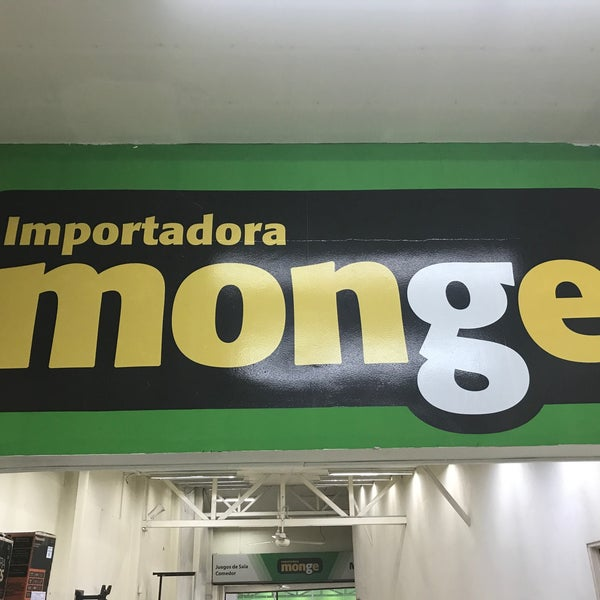 4ab425716 Photo taken at Importadora Monge by Carlos M. on 8 9 2017