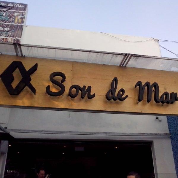 รูปภาพถ่ายที่ Son de Mar โดย Ery เมื่อ 12/11/2013