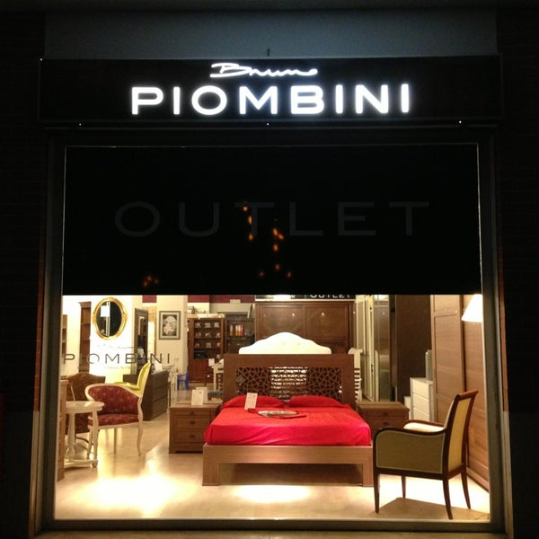Outlet Bruno Piombini - Furniture / Home Store