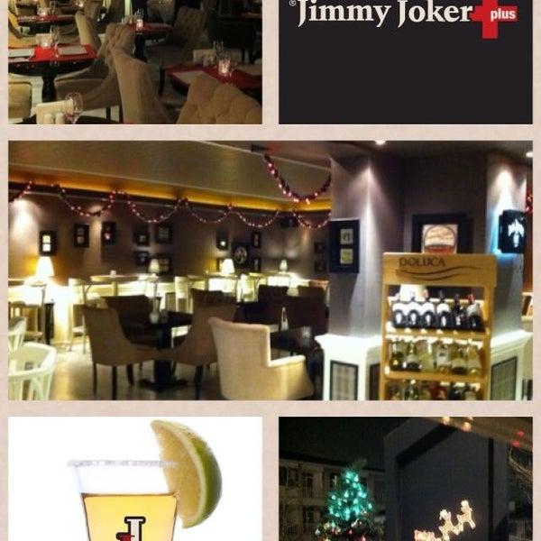 1/17/2013에 Pelin A.님이 Jimmy Joker Plus Filistin Cd에서 찍은 사진