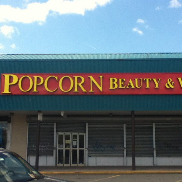 Popcorn Beauty Supply, Central Islip - Cosmetics Shop in