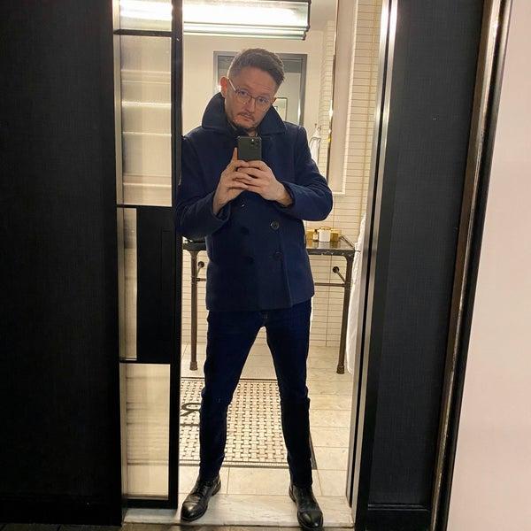 2/15/2020에 James님이 Refinery Hotel에서 찍은 사진