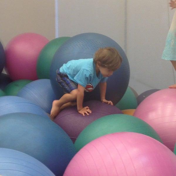 รูปภาพถ่ายที่ Children's Museum of the Arts โดย Miriam N. เมื่อ 7/28/2013