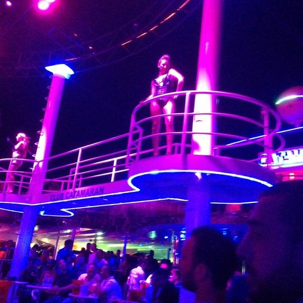 Photo prise au Club Catamaran par Servet Ş. le6/30/2013