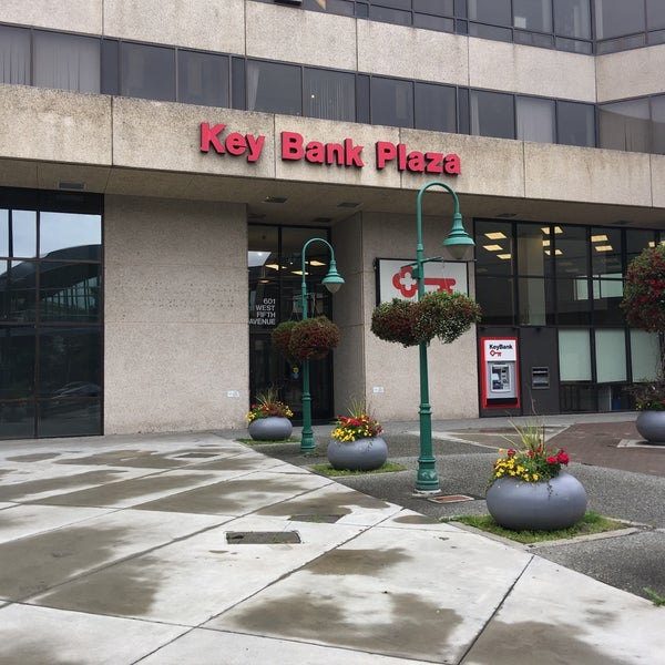 Photos at KeyBank - Bank in Downtown Anchorage
