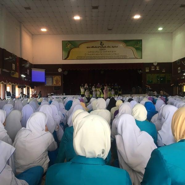Smk Sultanah Bahiyah Ib World School Alor Star Kedah