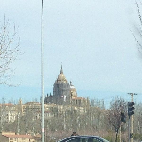 3/20/2013에 Fernando B.님이 DOZE Salamanca에서 찍은 사진
