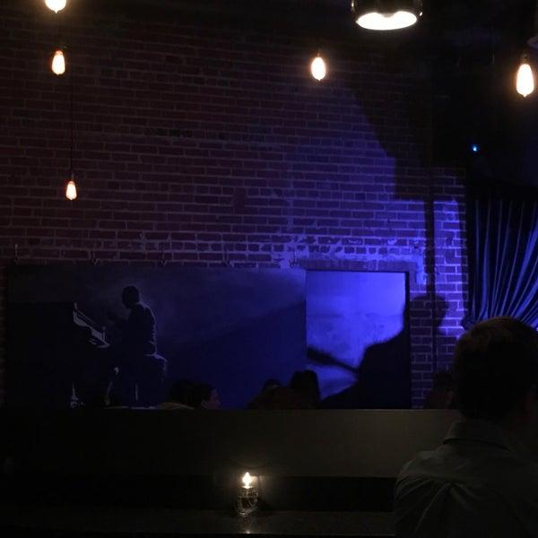 3/19/2017에 Andrew F.님이 Nocturne에서 찍은 사진