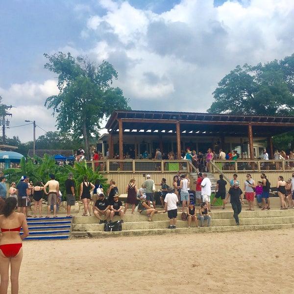 Photos at Volente Beach Waterpark - Beach