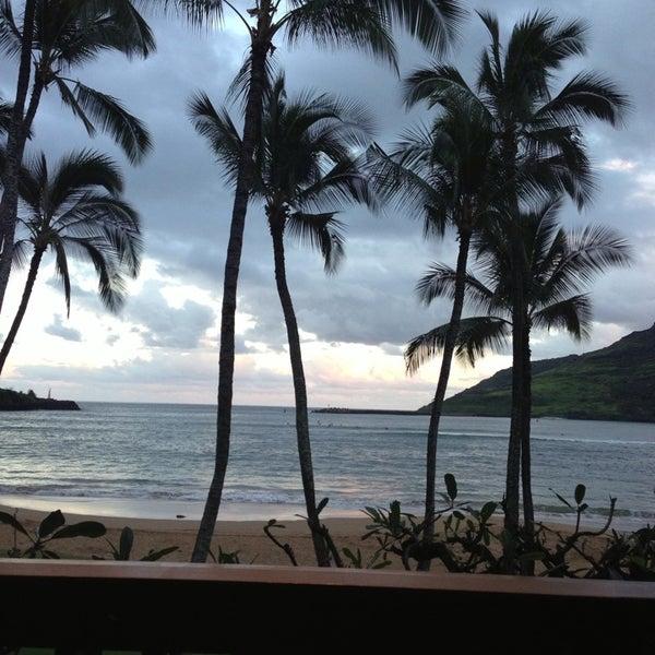 5/22/2013에 Derek S.님이 Duke's Kauai에서 찍은 사진