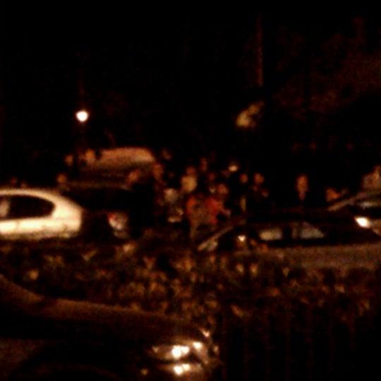 รูปภาพถ่ายที่ Belmond Miraflores Park โดย Johan C. เมื่อ 11/25/2012