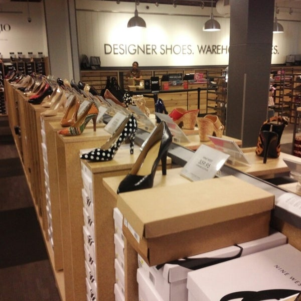 41b3a249652b DSW Designer Shoe Warehouse - Shoe Store in San Francisco