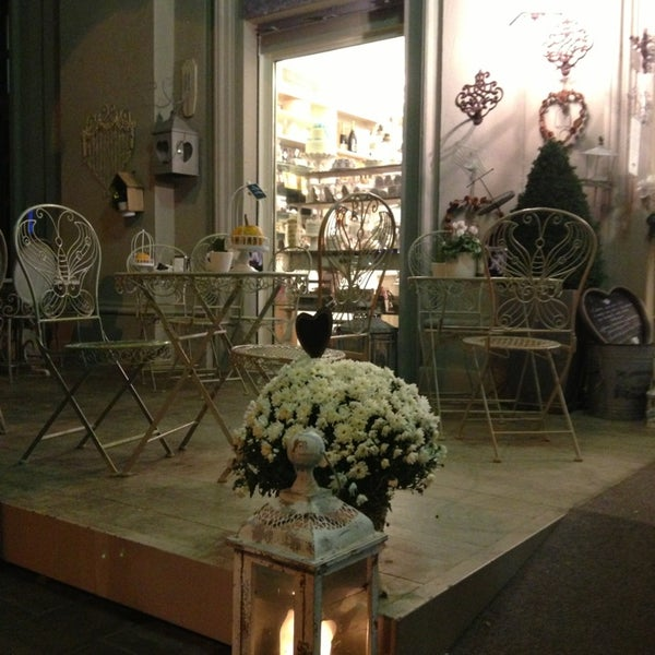 Das Foto wurde bei Antonella Dolci e Caffé von Vanna B. am 11/9/2013 aufgenommen