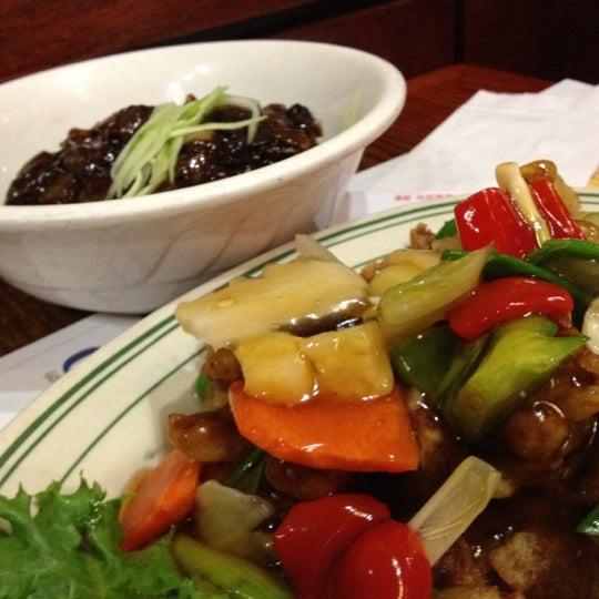 Foto scattata a Hyo Dong Gak da Jeff H. il 11/30/2012