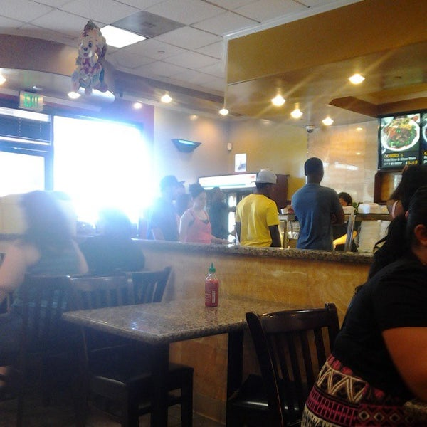 Photos At Mr You Express Chinese Food Moreno Valley Ca