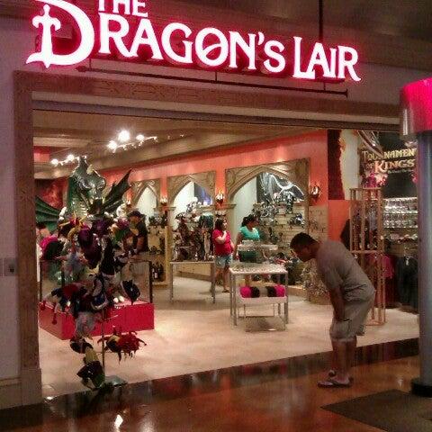 The Dragon Shop Erfahrung