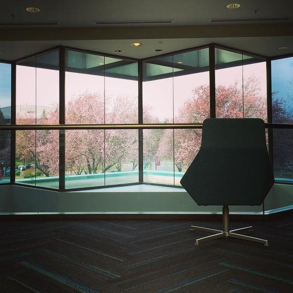 Microsoft Seattle Office: Microsoft Building 10