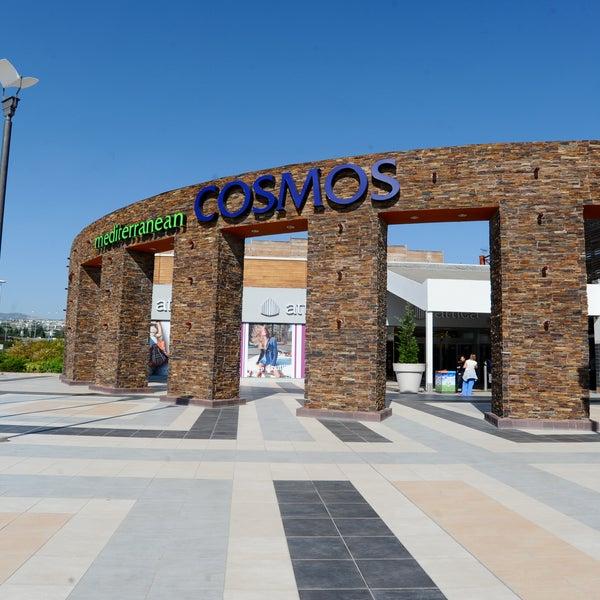 รูปภาพถ่ายที่ Mediterranean Cosmos โดย Mediterranean Cosmos เมื่อ 2/24/2014