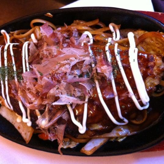รูปภาพถ่ายที่ Hanakura โดย José R. เมื่อ 1/23/2012