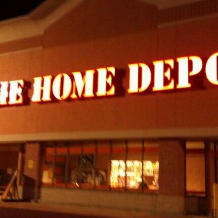 The Home Depot - Riverhead, NY