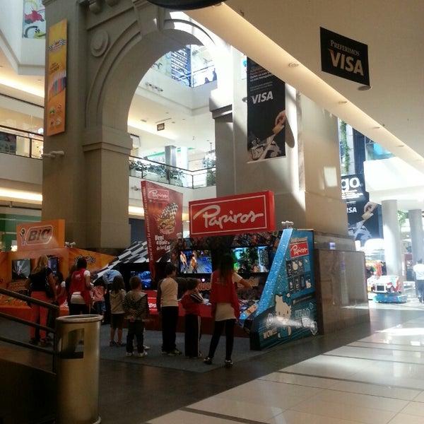 Foto scattata a Punta Carretas Shopping da Santiago T. il 2/26/2013