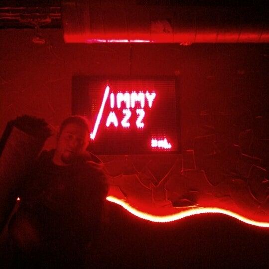 Das Foto wurde bei Jimmy Jazz von Juan Carlos M. am 1/26/2013 aufgenommen