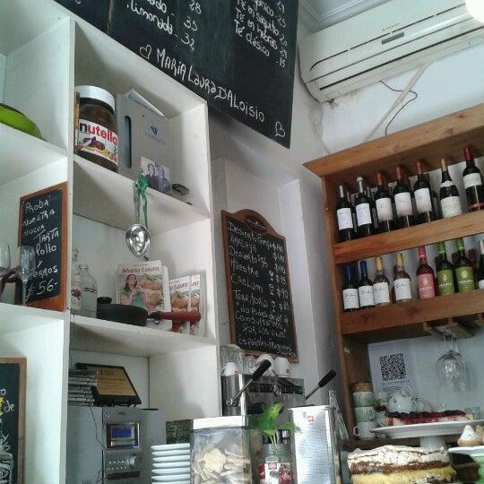 Foto tirada no(a) Florencio Bistro & Patisserie por Jack S. em 11/14/2012