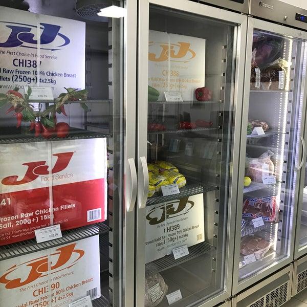 Photos At Jj Food Service Enfield Food Drink Shop In Enfield Lock