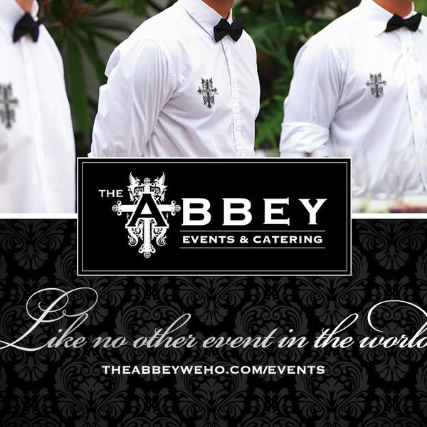 Photo prise au The Abbey Food & Bar par The Abbey Food & Bar le10/7/2016