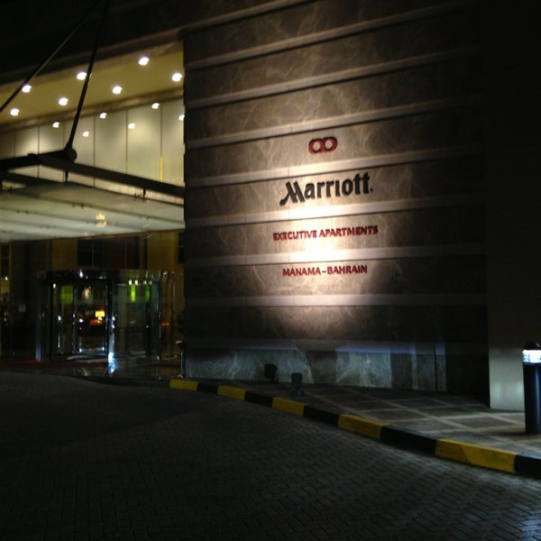 Photos At Marriott Executive Apartments Manama Bahrain Building