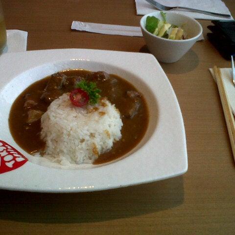 Foto tomada en TOKYO BELLY por Vincentius H. el 1/19/2013