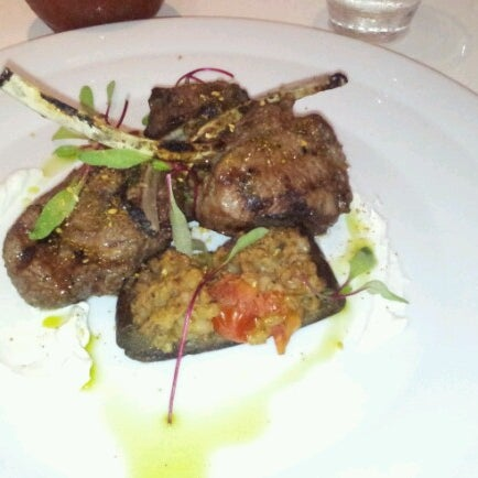 Foto tirada no(a) MIMO Restaurante por Fabio Potter M. em 1/18/2013