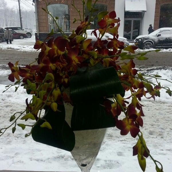 Das Foto wurde bei Буйабес / Buyabes von Елена Л. am 3/15/2013 aufgenommen
