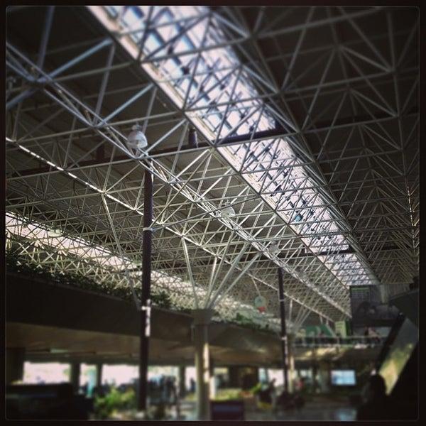 Foto tomada en Aeropuerto Internacional de Brasilia Presidente Juscelino Kubitschek (BSB) por Marc W. el 6/17/2013