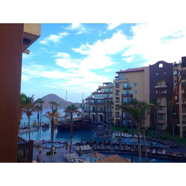 8/4/2015にJoshua A.がVilla Del Arco Beach Resort & Spaで撮った写真