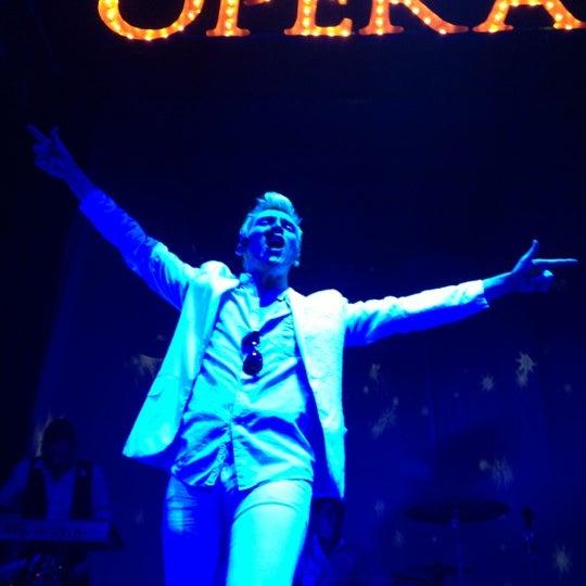 รูปภาพถ่ายที่ Opera Teatro Bar โดย Crisstina M. เมื่อ 12/16/2012