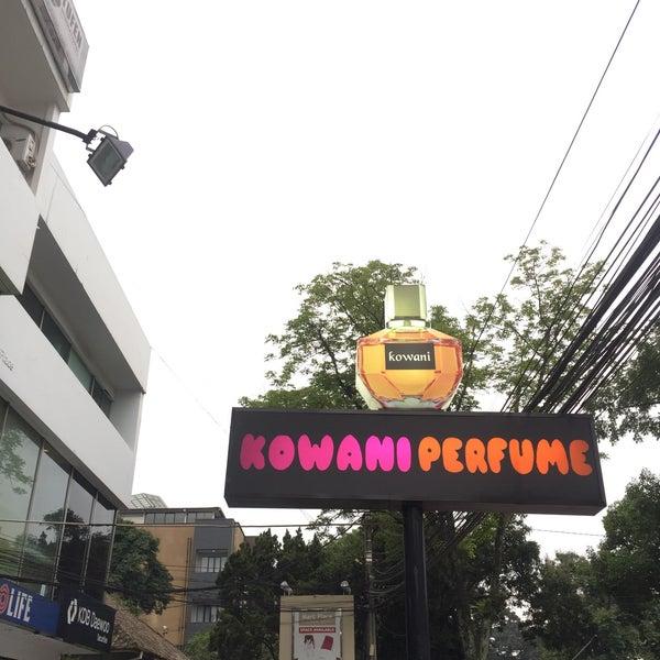 Photos At Kowani Parfum Fragrance Salon Barbershop In Cimahi Utara