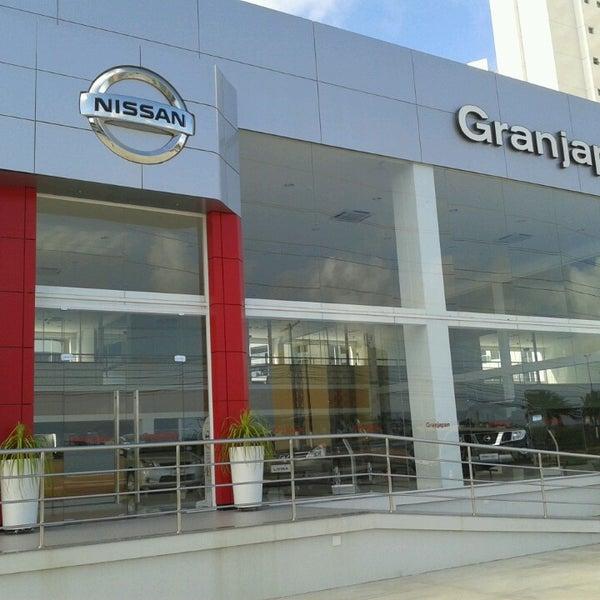 Granjapan - Nissan - Patamares - Salvador, BA