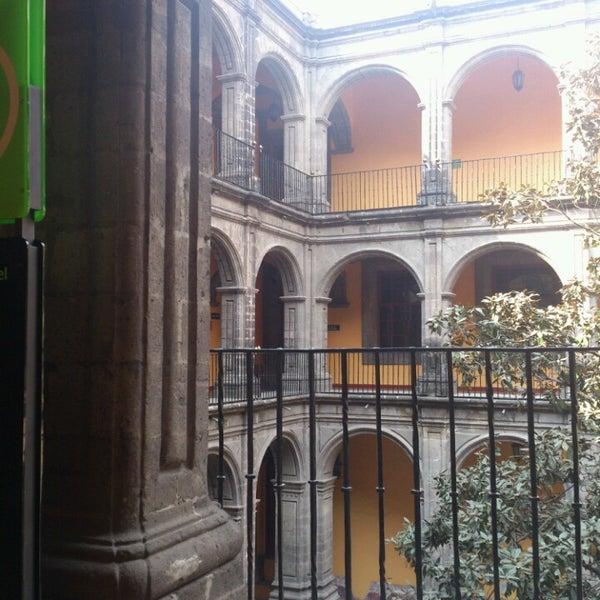 Foto tomada en Museo de la Luz por Serch F. el 3/7/2013