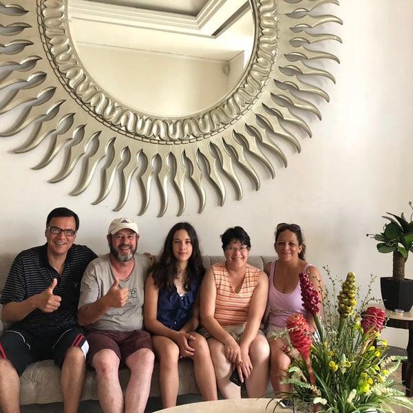 8/16/2018에 Maru T.님이 Capital Plaza Hotel에서 찍은 사진
