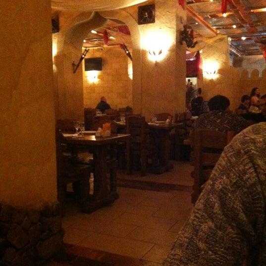 Бакинский дворик на орловской фото
