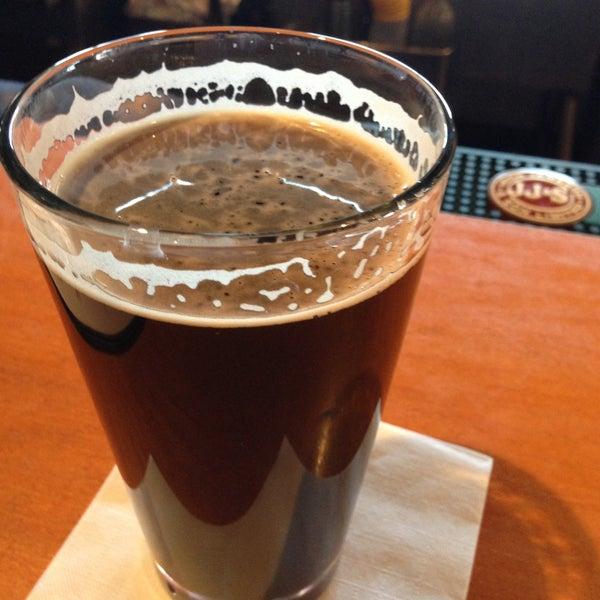 4/27/2013에 Bryan P.님이 The Herkimer Pub & Brewery에서 찍은 사진