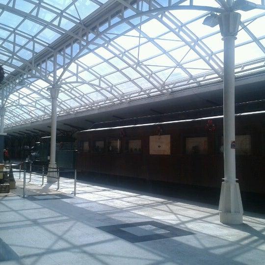 Foto scattata a Shopping Estação da Juninho C. il 11/11/2012