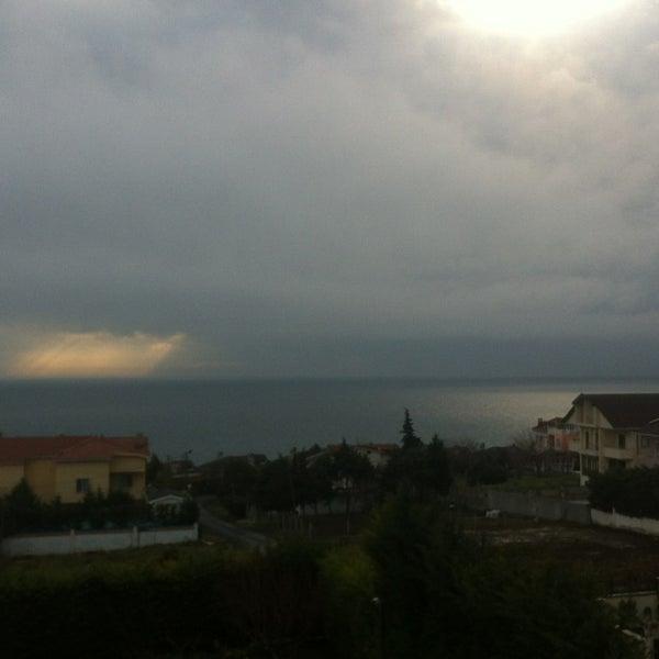 1/12/2013 tarihinde Merve K.ziyaretçi tarafından Silivri'de çekilen fotoğraf