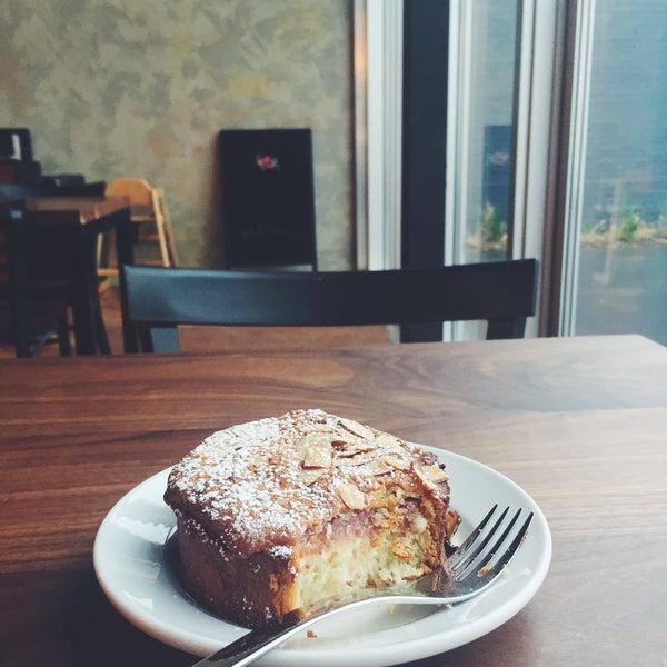 Rose Street Patisserie - Bakery in Linden Hills