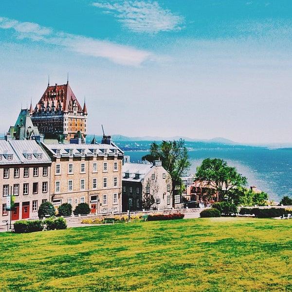 Photo prise au Citadelle de Québec par Marie-Eve V. le7/11/2013