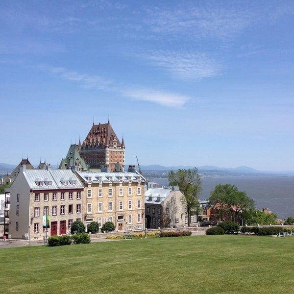 Photo prise au Citadelle de Québec par Marie-Eve V. le7/8/2013