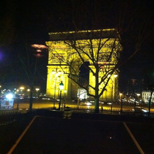 2/2/2013にAndrey K.がL'ARC Parisで撮った写真