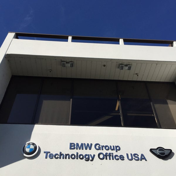 Photos at BMW Group Technology Office USA - 144 visitors