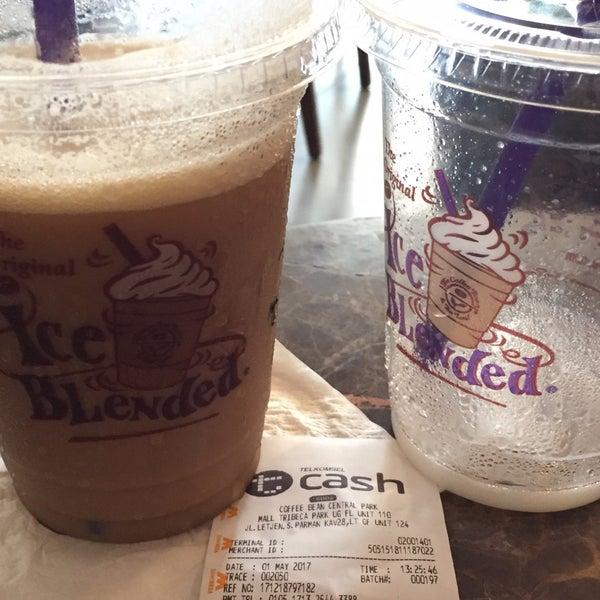 Photos at The Coffee Bean & Tea Leaf - Grogol Petamburan